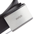 BOSS Hugo Boss C Gadiel Belt - Black: Image 3