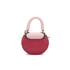 SALAR Women's Mimi Marie Rose Bag - Red/Multi: Image 6