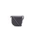 Alexander Wang Women's Mini Lia Cross Body Bag with Studs - Black: Image 1