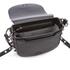 Alexander Wang Women's Mini Lia Cross Body Bag with Studs - Black: Image 5