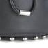 Alexander Wang Women's Alpha Soft Bucket Bag with Studs - Black: Image 4