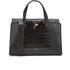 Fiorelli Women's Brompton Tote Bag - Black Texture: Image 1