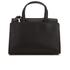 Fiorelli Women's Brompton Mini Tote Bag - Black: Image 6