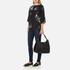 Fiorelli Women's Marcie Soft Hobo Bag - Black: Image 7