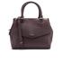 Fiorelli Women's Mia Mini Tote Bag - Aubergine: Image 1