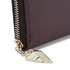 Fiorelli Women's City Zip Around Purse - Aubergine: Image 5