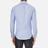 Polo Ralph Lauren Men's Slim Fit Button Down Stretch Oxford Shirt - Blue: Image 3
