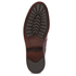 Clarks Men's Pitney Limit Leather Brogues - Chestnut: Image 5