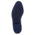 Clarks Men's Swinley Cap Leather Toe Cap Shoes - Black: Image 5