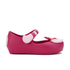 Mini Melissa Toddlers' Mini Alice Ultragirl Flats - Pink Cheshire: Image 1