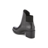 Melissa Women's Elastic Heeled Ankle Boots - Black: Image 4