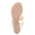 Melissa Women's Solar Bow Sandals - Blush: Image 5