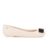 Jason Wu for Melissa Women's Space Love 16 Ballet Flats - Blush Matt: Image 1