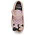 Mini Melissa Toddlers' Ultragirl Minnie Mouse 16 Ballet Flats - Pink: Image 3