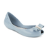Jason Wu for Melissa Women's Queen Croc Ballet Flats - Sky: Image 2