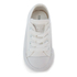 Converse Toddler Chuck Taylor All Star Ox Trainers - White: Image 3
