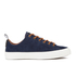 Converse CONS Men's Star Player Premium Suede Ox Trainers - Obsidian/Antique Sepia/Egret: Image 1