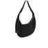 Elizabeth and James Women's Zoe Large Hobo Bag - Black: Image 3