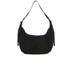 Elizabeth and James Women's Zoe Large Hobo Bag - Black: Image 1