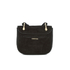 Elizabeth and James Women's Zoe Saddle Bag - Black: Image 6