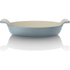 Tower IDT90007 21.5cm Cast Iron Au Gratin - Blue: Image 2