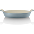 Tower IDT90009 25.5cm Cast Iron Au Gratin - Blue: Image 2