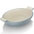 Tower IDT90009 25.5cm Cast Iron Au Gratin - Blue: Image 1