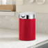 Morphy Richards 971480 Chroma 2L Sensor Bin - Red: Image 4