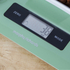Morphy Richards 974902 Digital Kitchen Scales Sage Green: Image 2