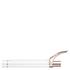 T3 Defined Curls Clip Barrel Curling Iron: Image 1