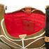 Orla Kiely Women's Linear Stem Print Midi Sling Bag - Camel: Image 6