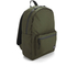 Herschel Supply Co. Settlement Backpack - Forest Night/Black Rubber: Image 3