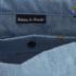 Herschel Supply Co. Packable Travel Disney Tote Bag - Denim/Black Webbing: Image 7