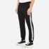 McQ Alexander McQueen Men's Clean Sweatpants - Darkest Black: Image 2