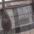 Barbour Women's Tartan Mini Tote Bag - Winter Tartan: Image 4