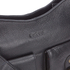 Barbour Women's Slateford Leather Shoulder Bag - Black: Image 4