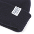 Barbour Men's Lambswool Watch Cap Beanie - Navy: Image 3