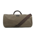 Barbour Men's Wax Holdall Bag - Natural: Image 1