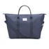 Barbour Men's Fleet Holdall Bag - Navy: Image 1