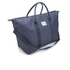 Barbour Men's Fleet Holdall Bag - Navy: Image 3