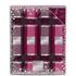 Baylis & Harding Mosaic Midnight Fig & Pomegranate 4 Cracker Set: Image 1