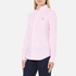 Polo Ralph Lauren Women's Heidi Long Sleeve Shirt - Carmel Pink: Image 2