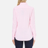 Polo Ralph Lauren Women's Heidi Long Sleeve Shirt - Carmel Pink: Image 3