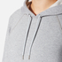 Sportmax Women's Aladino Knitted Hoody - Medium Grey: Image 5