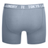Tokyo Laundry Men's 2-Pack Port Douglas Boxers - Ashley Blue/Ice Grey Marl: Image 3