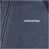 Craghoppers Men's Union Half Zip Fleece - Storm Navy Marl: Image 3