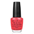 OPI I Eat Mainely Lobster 15ml: Image 1