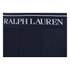Polo Ralph Lauren Men's 3 Pack Trunk Boxer Shorts - Cruise Navy: Image 3