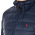 Polo Ralph Lauren Men's Lightweight Down Jacket - Aviator Navy: Image 5