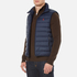 Polo Ralph Lauren Men's Lightweight Down Vest - Aviator Navy: Image 2